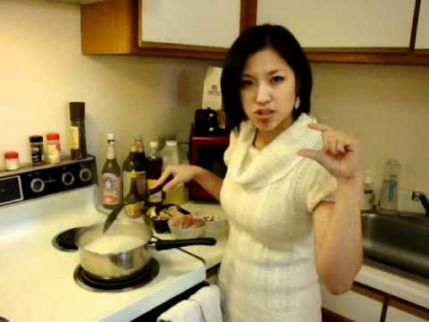 Amazing Tom Ka Gai (Old Version)   Hot Thai Kitchen!   YouTube