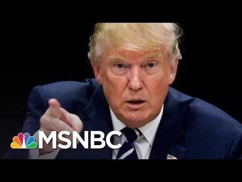 North Korea Says It's 'Ready For War' – Is The US? | For The Record | MSNBC