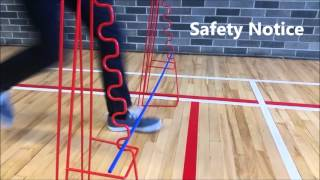 Athletics in Primary Physical Education