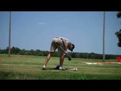 Kyle Blakely and Shark Attack Golf