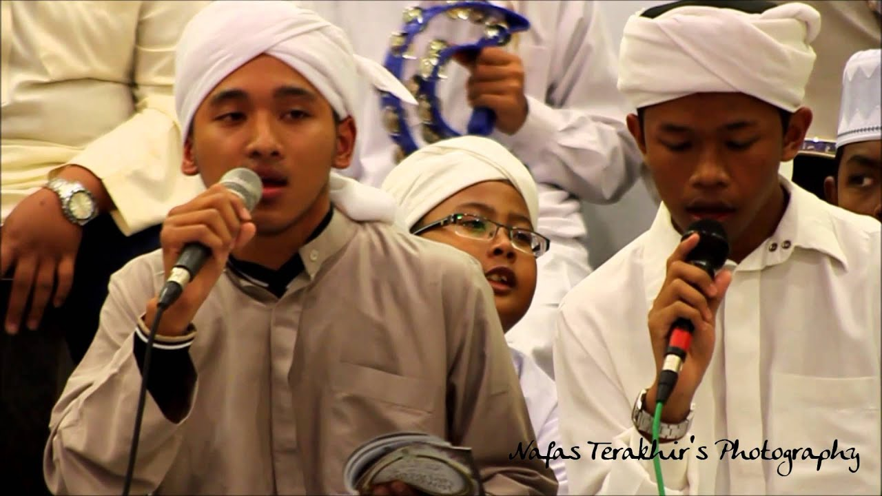 Assalamua\u002639;laik  Kumpulan Qasidah Shababul Islam  YouTube
