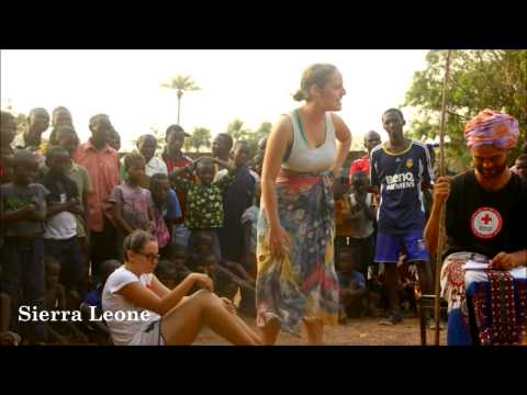 A Tribute to Peace Corps Volunteers in Africa