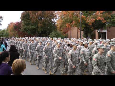 2011 Penn State Homecoming parade (1080p) (6:10-6:31pm)