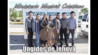 Ungi-2  de  Jehova - Toneladas de Alabanza - By Caprito Style