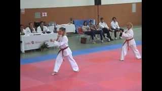 Taekwondo Esame Cinture Nere 2013