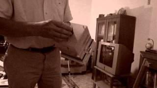 My daguerreotype camera