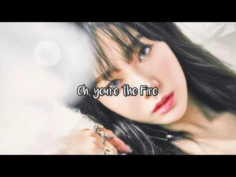 Free Download Taeyeon - Fire + [english Subs/romanization/hangul] Mp3 dan Mp4