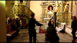 Harfa&Skrzypce-Ave Maria,601-715-889-muzyka na ślub-Wrocław/Opole