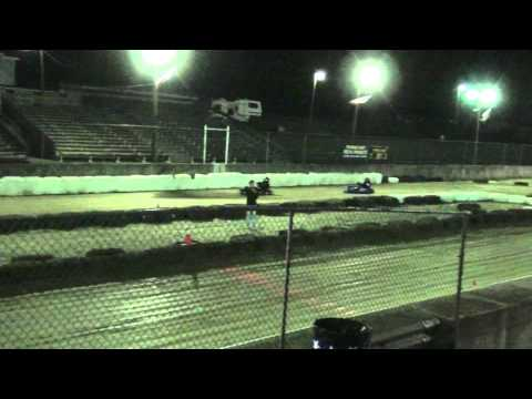7-12-13 Warren County Speedway Sr Heavy, X, XX Feature
