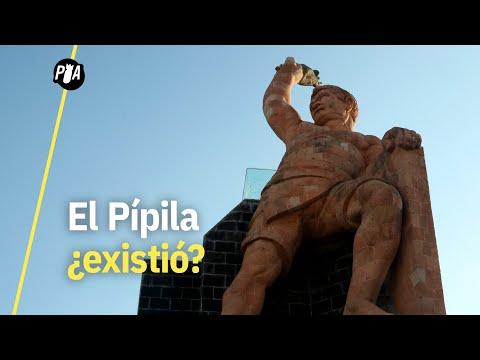 ¿El Pípila existió? Fuimos a Guanajuato por los mitos de la Independencia de México