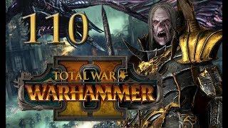 Total War: Warhammer 2 Mortal Empires Campaign #110 - Vlad von Carstein