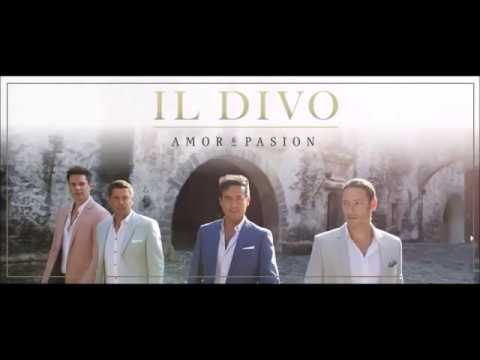 Il divo amor y pasi n lbum completo youtube - Il divo discography ...