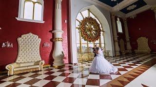 Фотосессия в Кукольном театре Казани для Марата и Эльвины