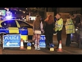 Report: 3,500 people watched as potential terrorists in UK