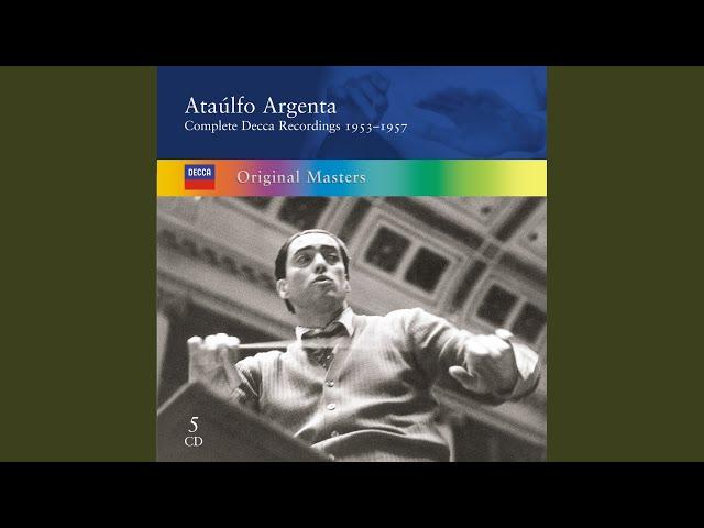 Tchaikovsky: Symphony No.4 In F Minor, Op.36, TH.27 - 1. Andante sostenuto - Moderato con anima...