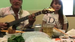 Lời em hứa (Guitar cover) - Anh Khoa
