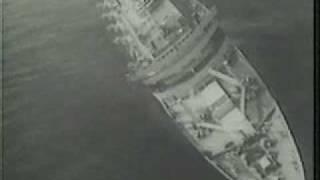 Sinking of the SS Andrea Doria
