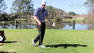 Swing Speed