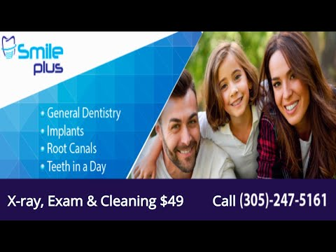 Best Dental Implants Homestead fl (305) 247-5161