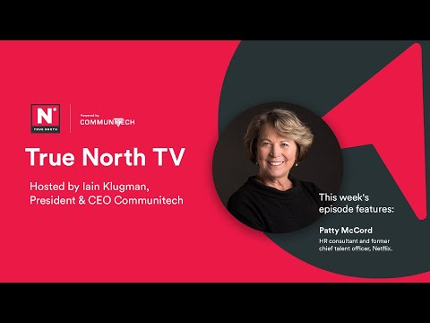 True North TV: Getting cultured with Patty McCord