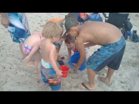 Hampton Beach, New Hampshire, July 24, 2010