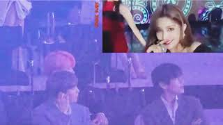 """Fanboying 》 BTS """"Rapline""""   and G-(idle) Soyeon PART   2"""
