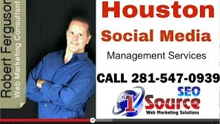 Houston Social Media Management| Social Media Services| Social Media Marketing Experts|Houston Tx