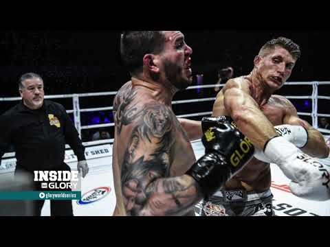 Glory Kickboxing 2018: Year in Review - Photos of the Year