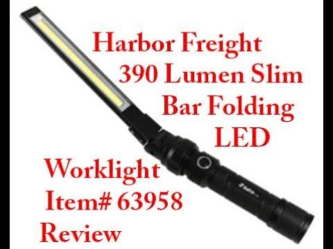 Harbor Freight Led Work Light Decoratingspecial Com