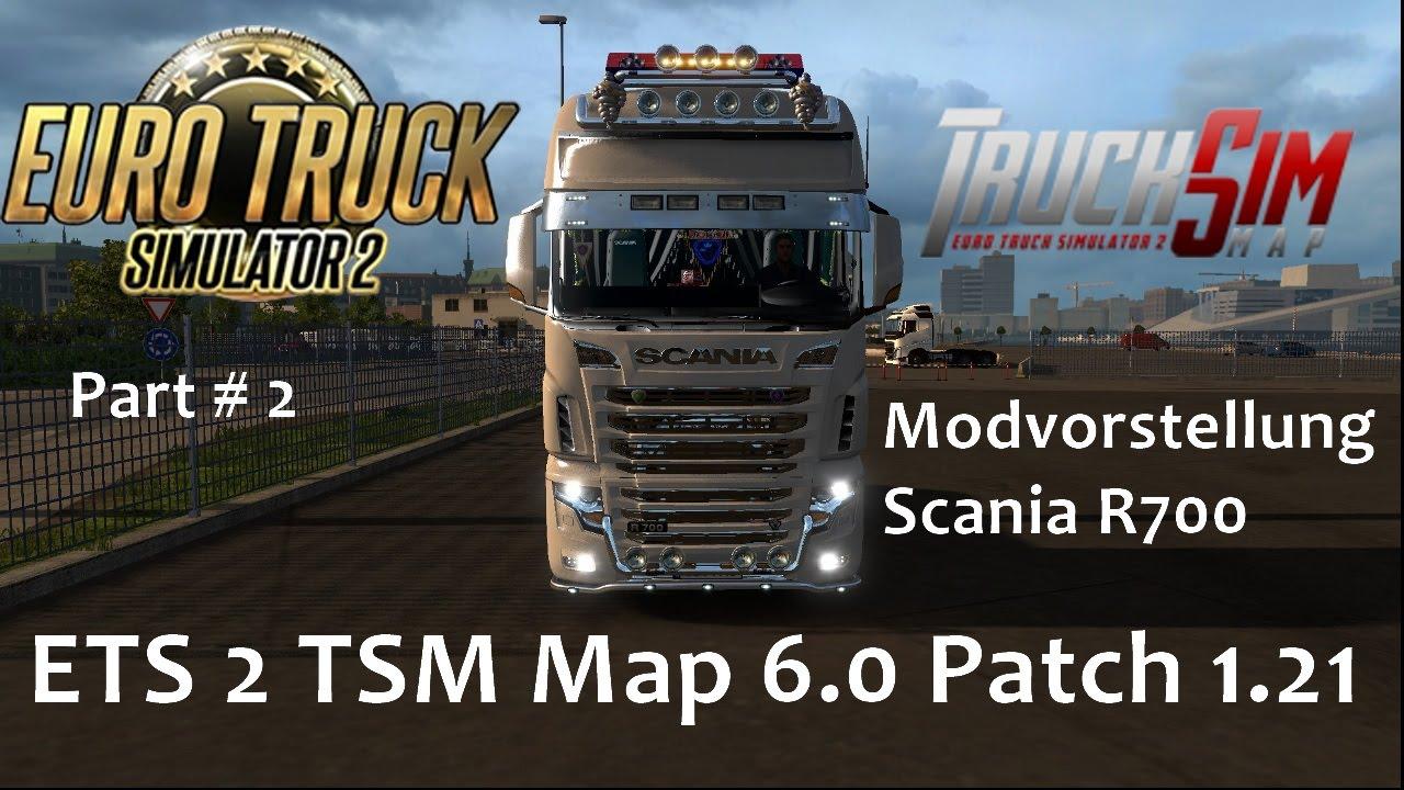 Euro Truck Simulator 2 Tsm Map 30 Download Thousandmemories Cf
