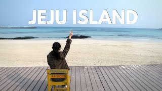 The Benefits of Traveling Solo | My Trip to Jeju Island