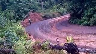vuclip tanjakan super extreme menuju daerah perbatasan malaysia