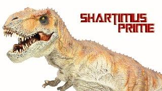 Rebor King T-Rex Tyrannosaurus Rex 1:35 Scale Museum Replica Statue Review