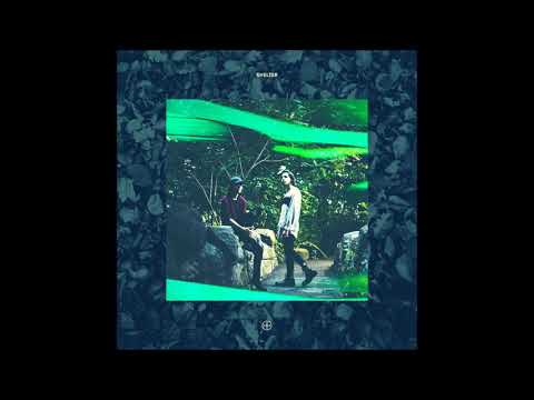 Porter Robinson & Madeon - Shelter (Instrumental W/ Vocal Chops)