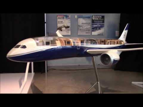 Future of Flight Aviation Center Gallery Tour - August 3rd, 2016