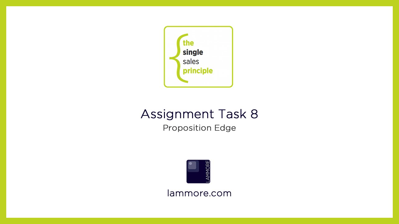 Assignment 204 task c principles of