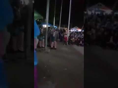 Nasyid Padang Bulan Muara Soro #FSN# 2018