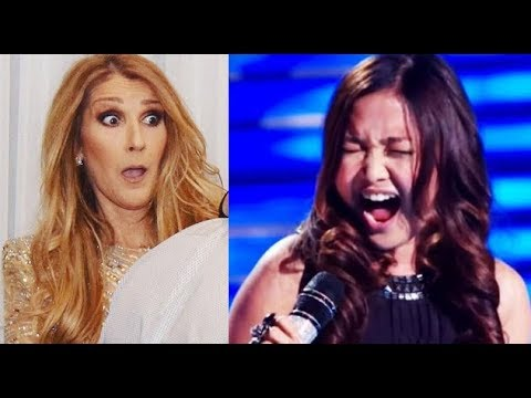 Famous People Reacting to Charice Pempengco
