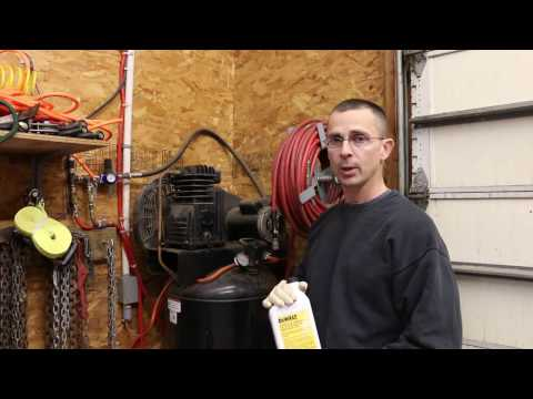 air-compressor-oil-change--extend-the-life-of-your-air-compressor