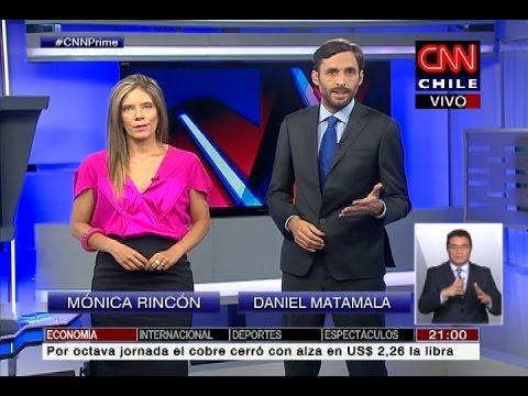 CNN Prime: La relación corrupta entre Pablo Longueira y SQM
