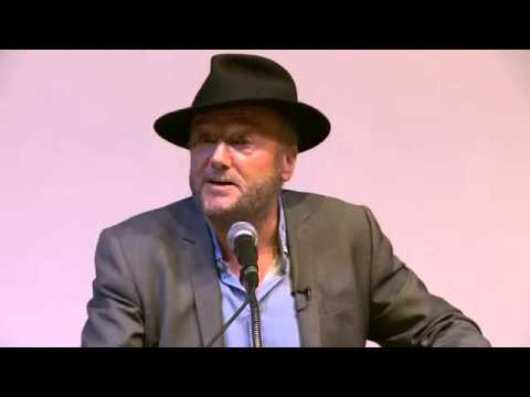 Sunni countries do nothing to help Palestine - George Galloway