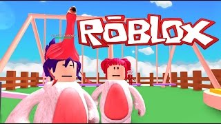 roblox   we are so happy   with netty plays   amy lee33