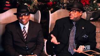 Donnie After Dark: Jimmy Jam and Terry Lewis