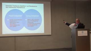 "Kongress: Digitalisierung transformiert – 9.6.2016 - ""Arbeitswelt der Zukunft"", Thomas Sattelberger"