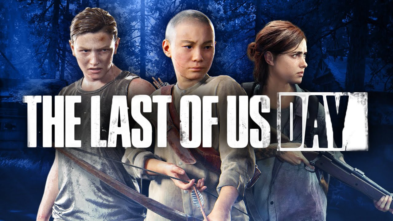 The Last of Us Day   Deshalb muss Abby in Part III sein