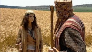 Ruth #4: Breaking of Bread
