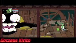 Batalla epica con el jefe #3: 1 de 2
