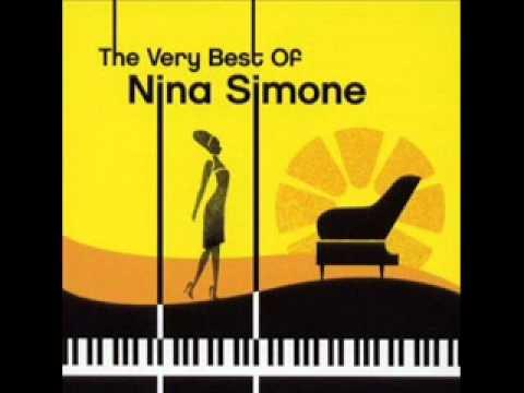 Nina Simone Ain't Got No, I Got Life mp3