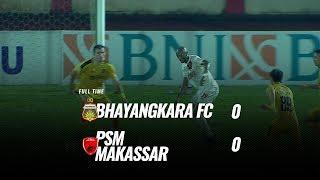 Download Video [Pekan 33] Cuplikan Pertandingan Bhayangkara FC vs PSM Makassar, 3 Desember 2018 MP3 3GP MP4