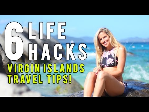 6 TOP TRAVEL LIFE HACKS YOU NEED TO KNOW (from a 7 year nomad)